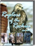 Raptors of the Rockies. An illustrated guide to Rocky Mountain birds of prey